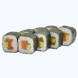Kunsei Spicy Maki (8gab)