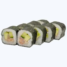 Spicy Ebi Maki (8gab)