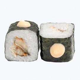 Spicy Unagi Hosomaki (8gab)
