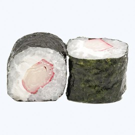 Surimi Cheese Hosomaki (8gab)